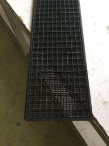 地板底座隔音膜