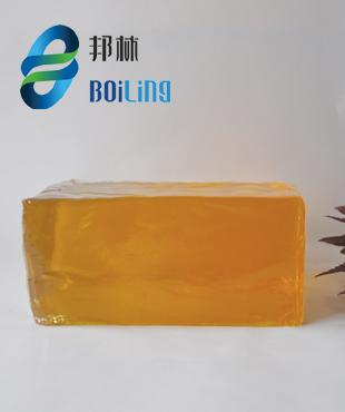 冷冻包装盒用热熔胶