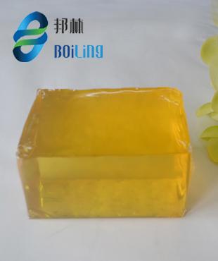 复印纸外包装用热熔胶