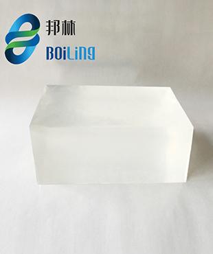 PVC压痕条用热熔胶